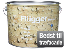 Flugger Impredur Wood Oil масло 2,8 л base 11
