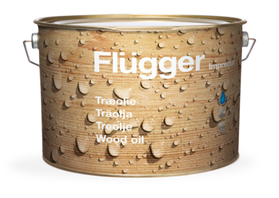 Flügger Impredur Wood Oil Масло